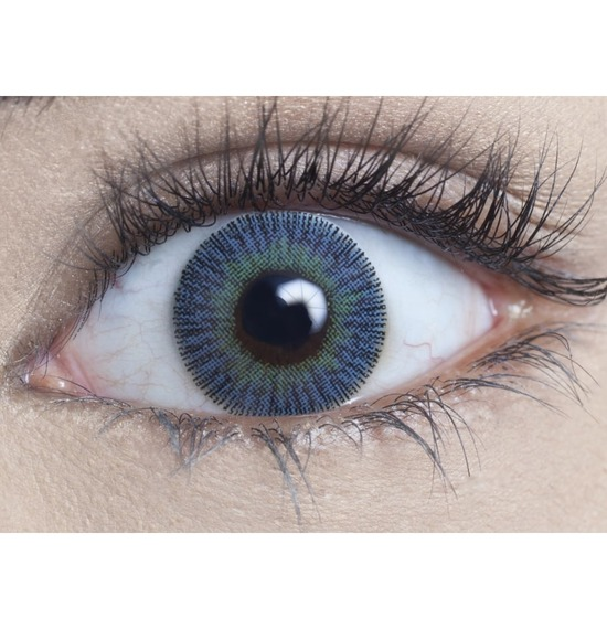 Blue Jade Contact Lenses