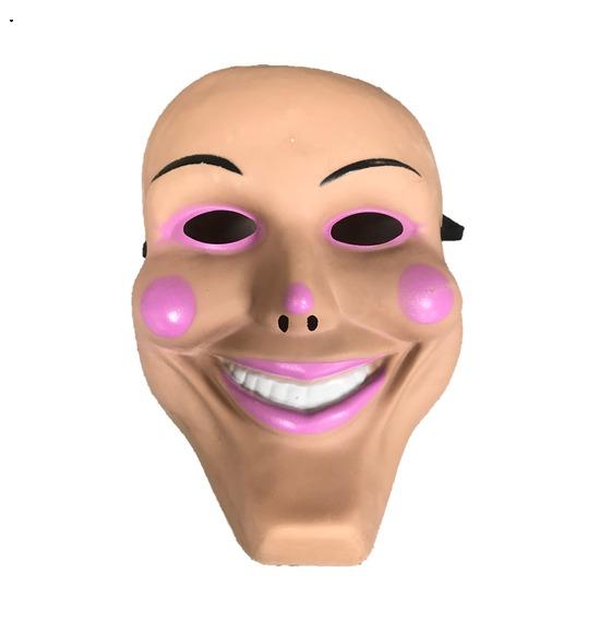 Barbie Purge Mask