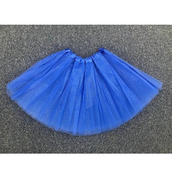 Sparkly Blue TUTU