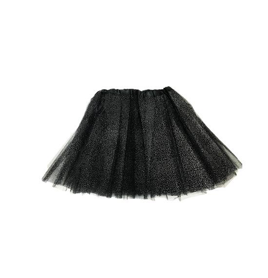 Sparkly Black TUTU