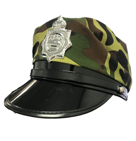 Army Captain Hat