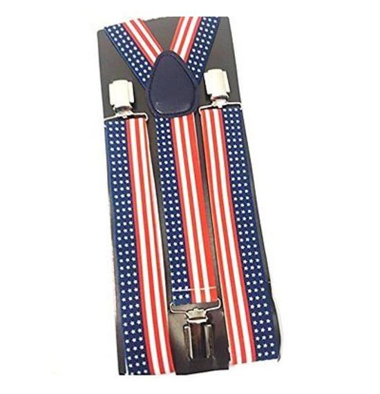 American Style Suspenders