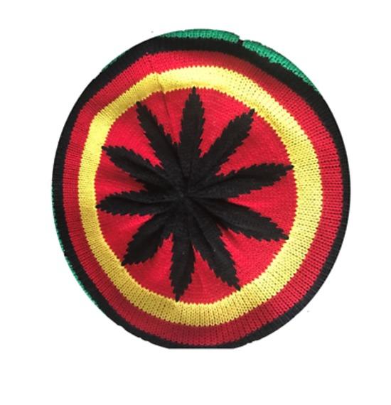 Jamaican Beret