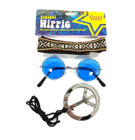 Blue Hippy Kit