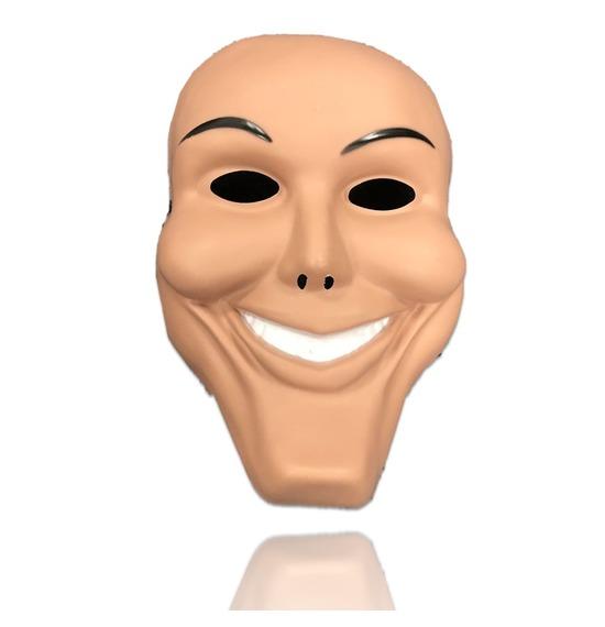 Smile Mask