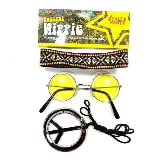 Yellow Hippy Kit