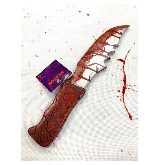 Realistic Foam Dagger Knife