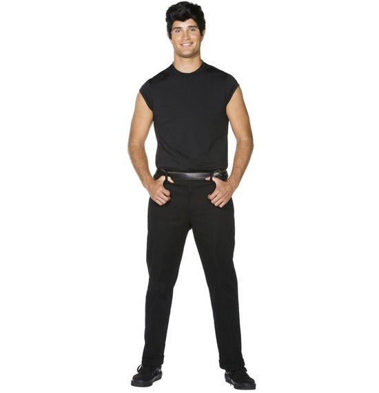 Grease Danny Last Scene Costume