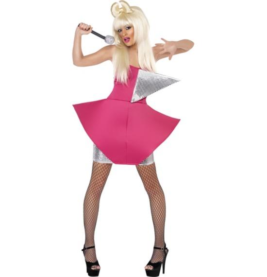 Dance Diva Costume