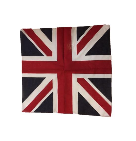 Union Jack Bandana