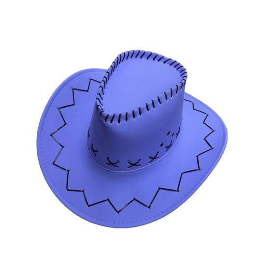 Lilac Cowboy Hat