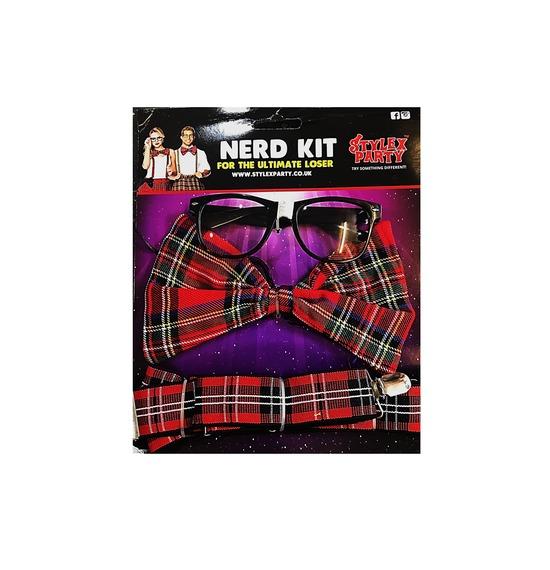 Black Nerd Kit