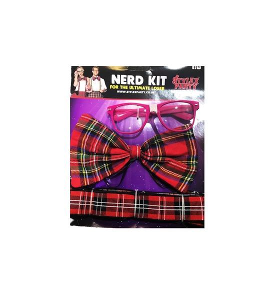 Pink Nerd Kit