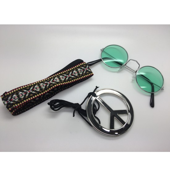 Green Hippy Kit