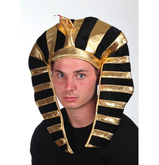 Egyptian Snake Hat