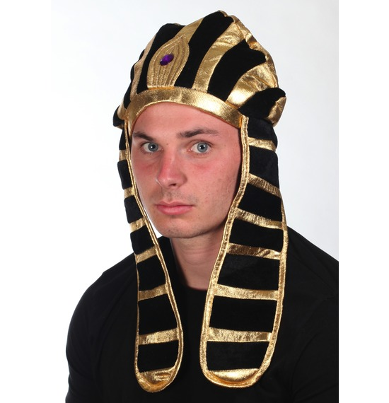 Egyptian Diamond Hat
