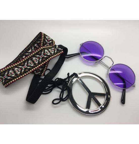 Purple Hippy Kit