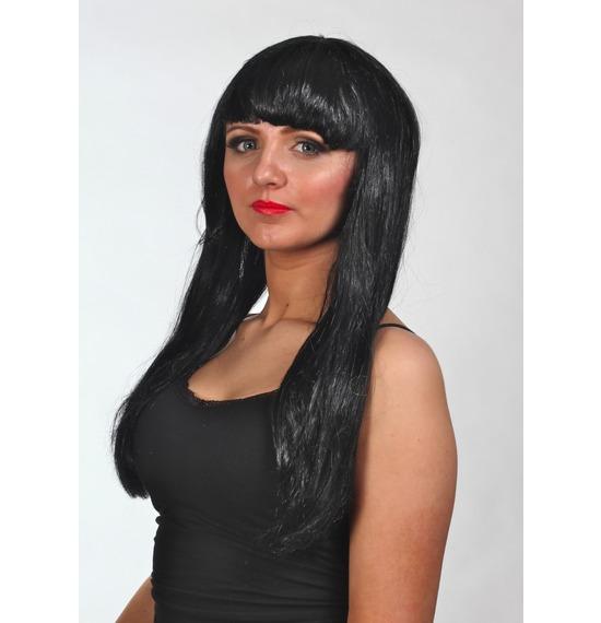 Black Diva Wig