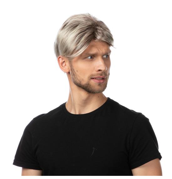 80's Short Wig