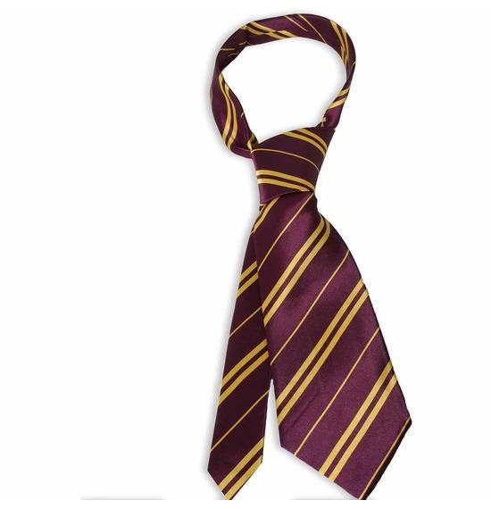 Wizard Long Tie