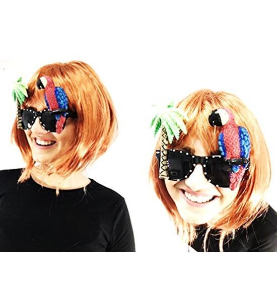 Parrot Glasses