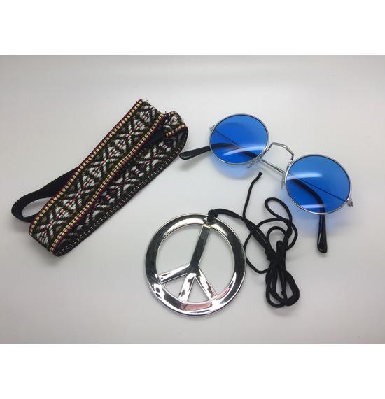 Blue Hippy Kit