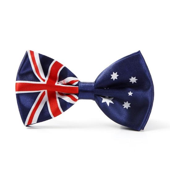 Australian Bow Tie