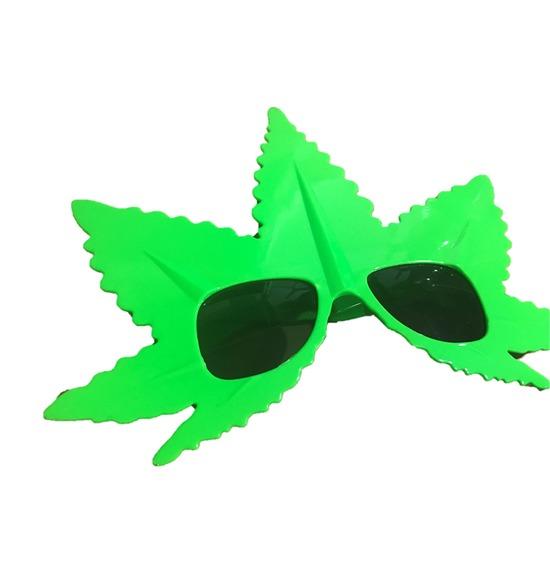 Leaf Glasses