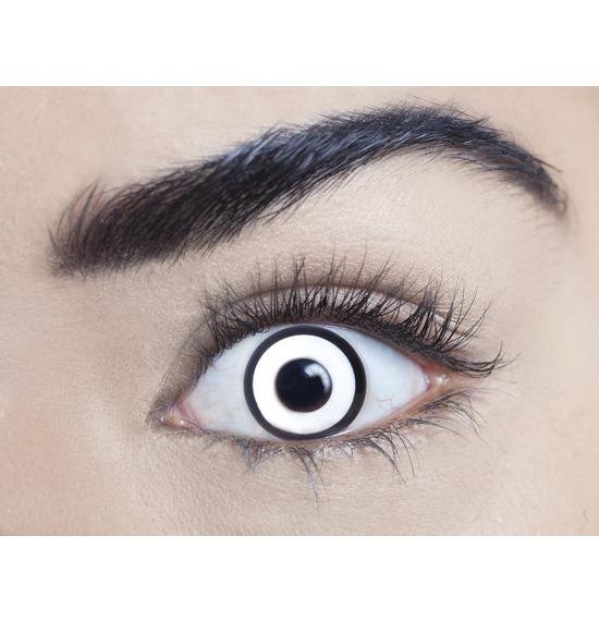 Mesmereyez Manson Contact Lenses