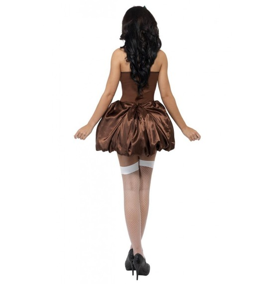 Fever Saucy Pud Costume
