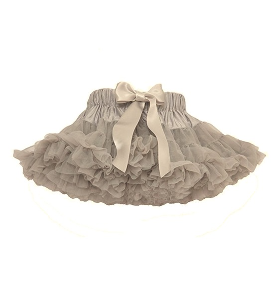 Luxury Beige TUTU
