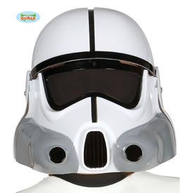 Galaxy Soldier Helmet