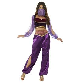 Smiffys Arabian Princess Costume