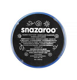 Snazaroo Face Paint, Black
