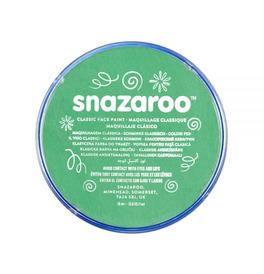 Snazaroo Face Paint, Bright Green