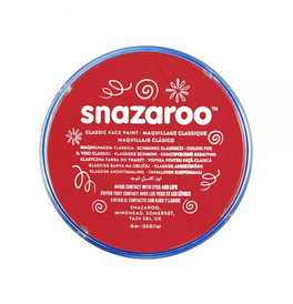 Snazaroo Face Paint, Red