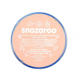 Snazaroo Face Paint, Complexion Pink