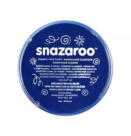 Snazaroo Face Paint, Dark Blue