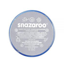 Snazaroo Face Paint, Light Grey