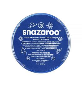 Snazaroo Face Paint, Royal Blue