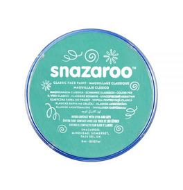 Snazaroo Face Paint, Sea Blue
