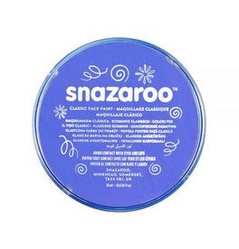 Snazaroo Face Paint, Sky Blue