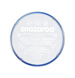 Snazaroo Face Paint, White