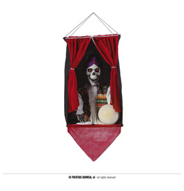 Fortune Booth Hanging Decoration 70x30cm