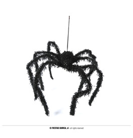 Spider Hanging Decoration 140cm