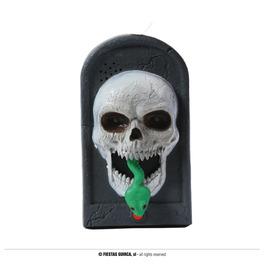 Skul Doorbell