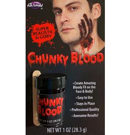 Chunky Blood