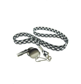 Metal Whistle, Silver