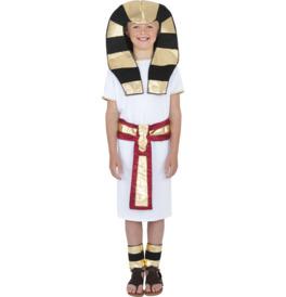 Smiffys Egyptian Boy Costume