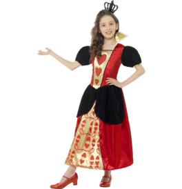 Miss Hearts Costume